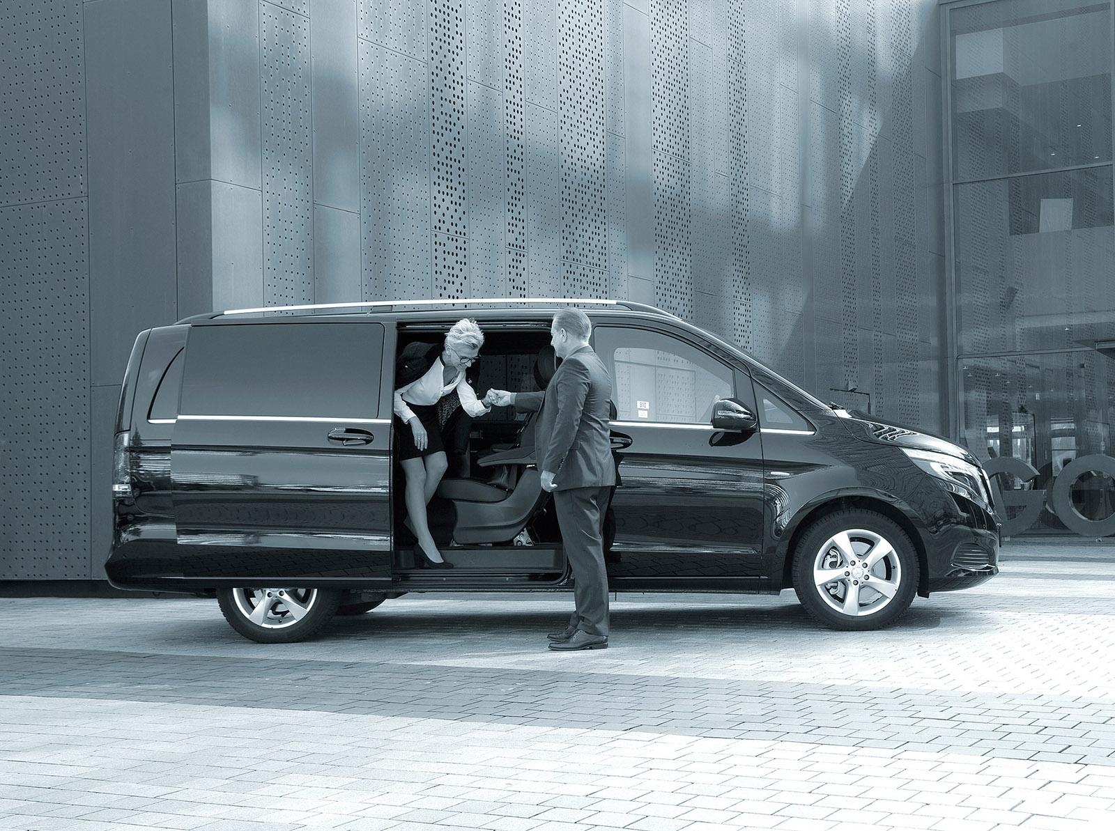 Limousinen Service Bremen Teaser 02